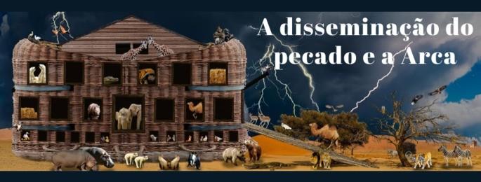 Noé e a arca
