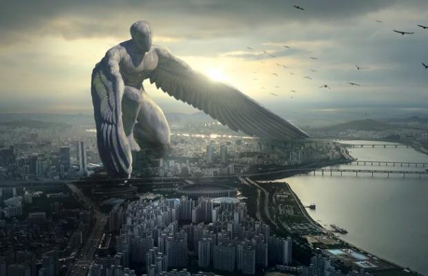 Crença universal de anjos guardiões está presente em quase todas as culturas