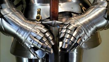 5 passos para se preparar para a batalha espiritual