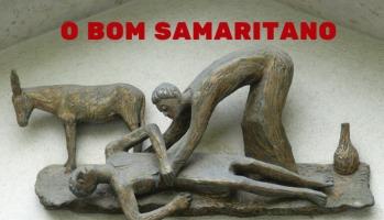 O que é a parábola do bom samaritano?