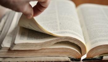 Quantos capítulos tem a Bíblia?