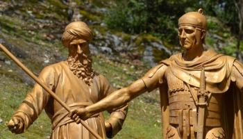 O que é um centurião na Bíblia