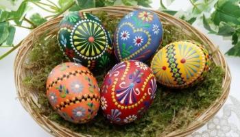 Comer ovo da Páscoa é pecado?