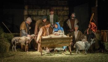 Como foi o nascimento de Jesus? A história do Natal