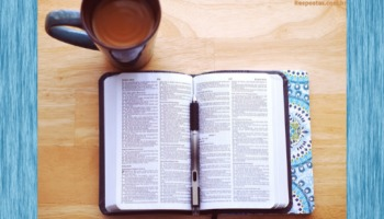 Como ler a Bíblia? Em que ordem ler a Bíblia?