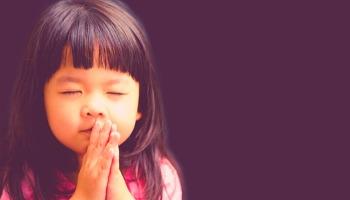 Como orar a Deus segundo a Bíblia