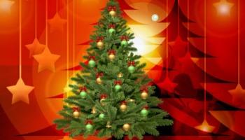 Crente pode ter árvore de Natal?