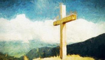 Qual é a importância da cruz de Cristo?
