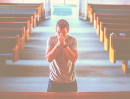 Como aumentar sua intimidade com Deus em 5 passos