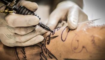 É pecado fazer uma tatuagem religiosa?