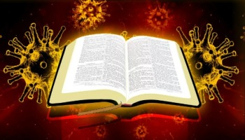 Em Lucas 21:11 Jesus estava falando sobre o coronavírus?
