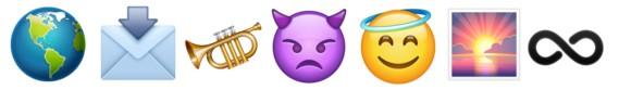 Emoji apocalipse