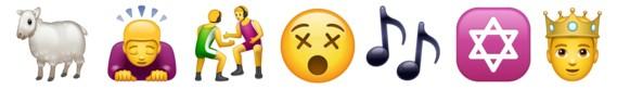 Enigma emoji davi