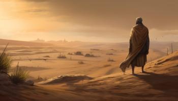 7 exemplos de perseverança na Bíblia