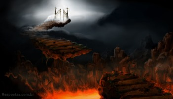 Existe purgatório na Bíblia?