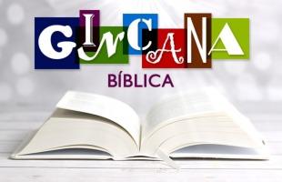 Gincana Bíblica: 50 perguntas e respostas
