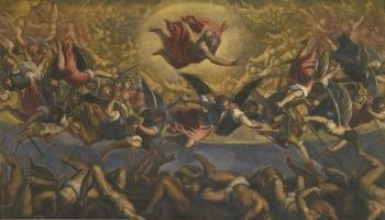 O que a Bíblia diz sobre a história de Lúcifer?