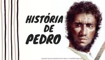 História de Pedro - Os altos e baixos na vida do apóstolo Pedro