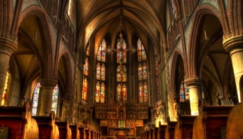 O que é a Igreja Católica?