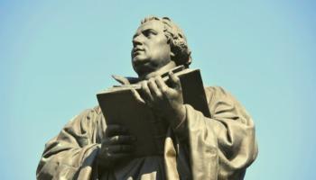 O que é a Igreja Luterana?