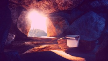 Jesus ressuscitou: estudo sobre a ressurreição de Cristo