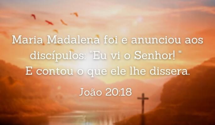 Joao 20_18