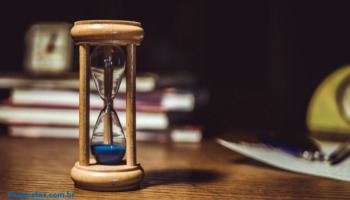 Qual é a ordem cronológica dos livros da Bíblia?
