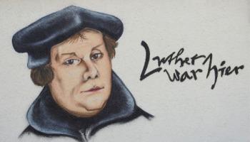 Quem foi Martinho Lutero?
