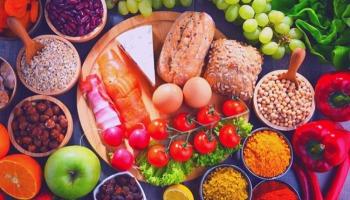 O que a Bíblia diz sobre alimentação?