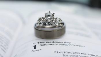 O que a Bíblia diz sobre casamento?
