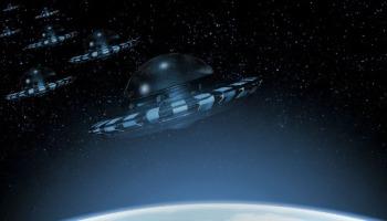 O que a Bíblia fala sobre extraterrestres?