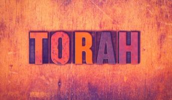 O que é a Torá?
