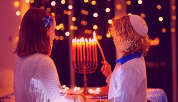 O que é o Hanukkah na Bíblia?