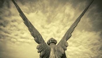 O que é o anjo da morte?