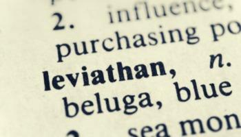 O que é o Leviatã? Qual o seu significado na Bíblia?