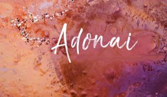 Adonai: significado bíblico