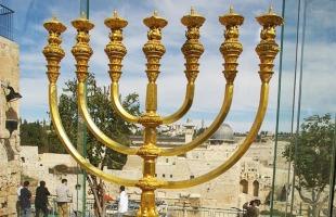 Qual o significado do Candelabro na Bíblia?