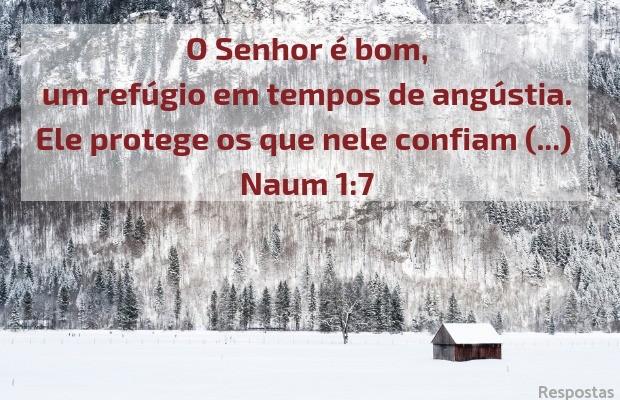 Naum 1-7
