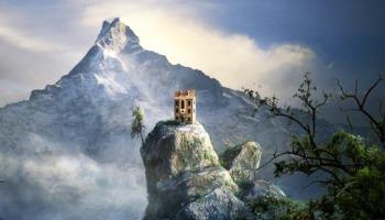 Qual o significado da parábola da casa edificada sobre a rocha?