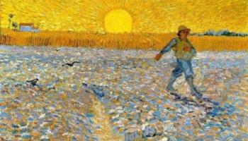 Qual é o significado da parábola do semeador?