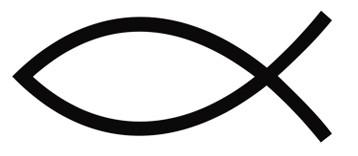 peixe simbolo cristao