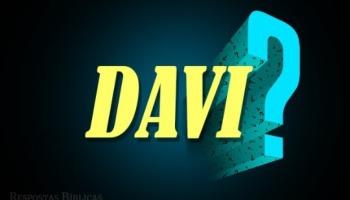 Perguntas Bíblicas sobre Davi