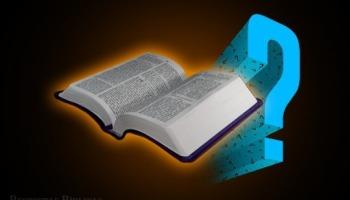 Perguntas Bíblicas: Novo Testamento