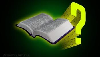 Perguntas Bíblicas: Velho Testamento