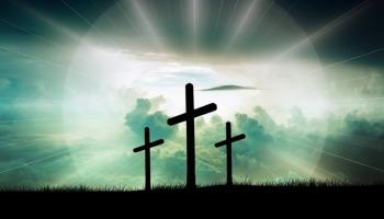 Qual o significado da cruz como símbolo cristão?