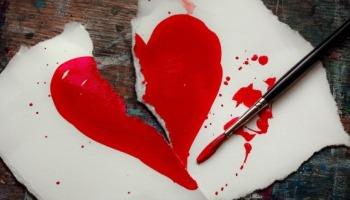 O que significa ter o coração quebrantado?