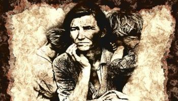 Quem era a mãe de Moisés?