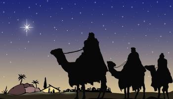 Quem eram os três reis Magos?