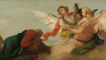 Quem foi Abraão na Bíblia?