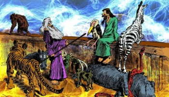 Quem foi Noé?